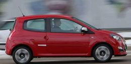 Renault Twingo: urodzony mieszczuch