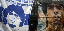 Maradona przeszedł operację mózgu. Słynnego piłkarza wspiera Lionel Messi