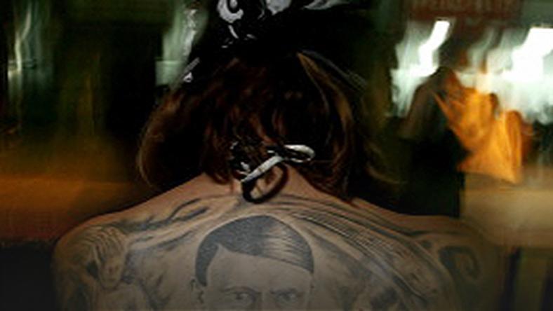 Tatuaż Wiadomości