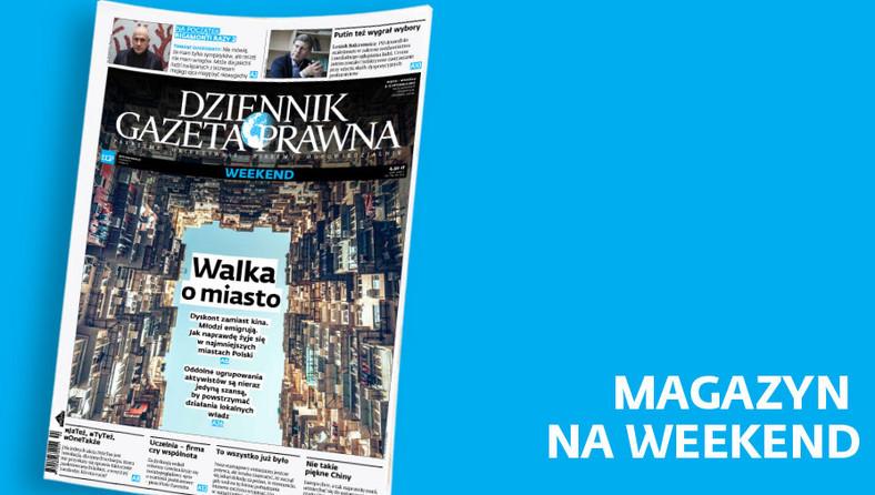 Magazyn DGP z dnia 3 listopada
