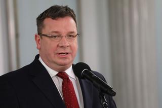 Sobolewski wnioskuje do CBA o zbadanie oświadczeń majątkowych Kropiwnickiego