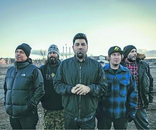 Deftones 'Gore': Miks ostrego i balladowego klimatu [WIDEO]
