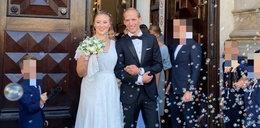 Julia Królikowska wyszła za mąż! Kim jest szczęśliwy pan młody?