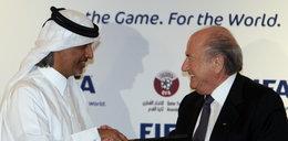 Anglicy chcą zabrać mundial Katarowi
