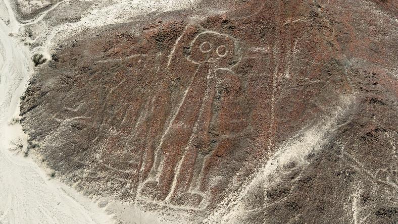 Astronauta z Nazca