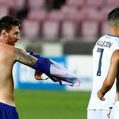 """""""KUPIO JE STAN ODMAH PORED SEDIŠTA INTERA!"""" Italija je nogama, da li to Lionel Mesi stvarno NAPUŠTA BARSELONU?!"""