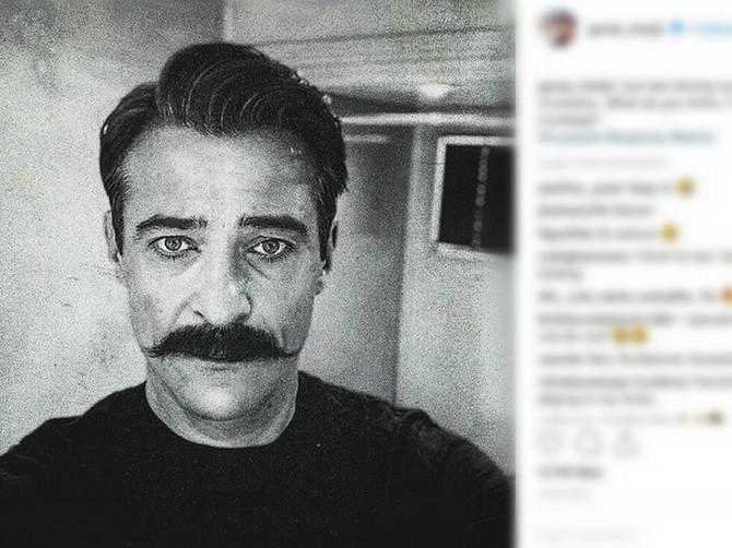 Porno glumac ili…? Čuveni balkanski zavodnik okrenuo novi list