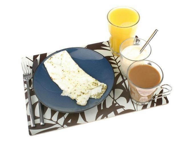 Dve nedelje sam doručkovala SAMO BELANCA: I desilo mi se OVIH 5 STVARI