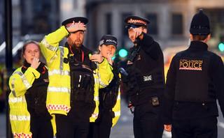 Polak uczestniczył w powstrzymaniu terrorysty na Moście Londyńskim