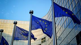 Flaga Unii Europejskiej [INFOGRAFIKA]