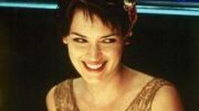 Winona Ryder u boku Seana Connery'ego