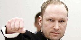Breivik oszczędził Polaka, bo wyglądał...