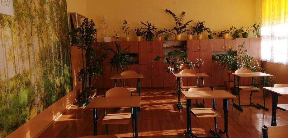 MOS w Łodzi zbiera wnioski o dofinansowanie posiłków w szkole i przedszkolach