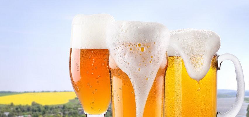 """Podwyżka cen piwa będzie dramatyczna! """"Więcej niż na przestrzeni ostatnich 20 lat"""""""