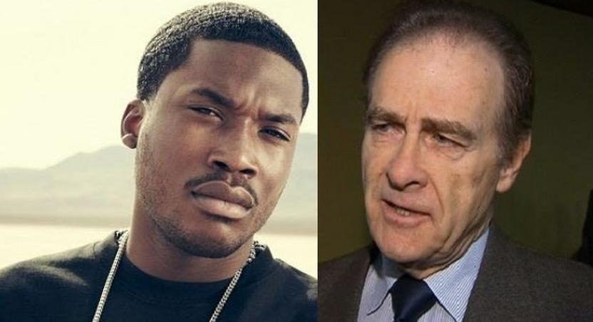 Meek Mill barred from Toronto by Councilor Norm Kelly