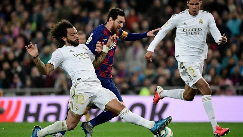 Duma Katalonii czeka na zwycięstwo w El Clásico od 2 marca 2019 roku