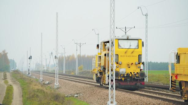 Podróżni mogą być też rozczarowani brakiem spełnienia obietnic dotyczących linii Warszawa – Gdańsk.