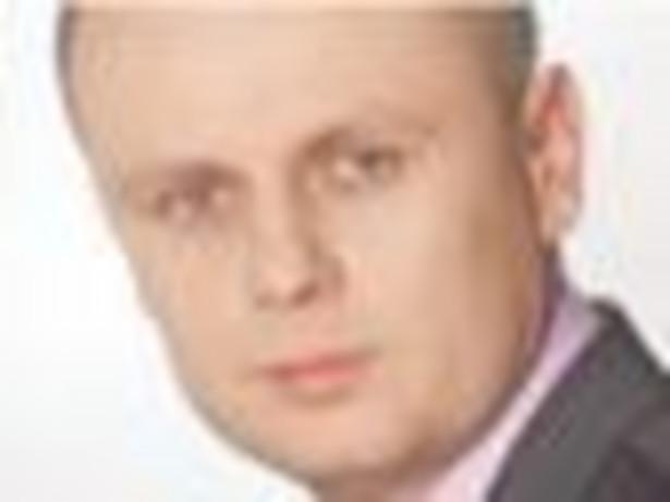 Mariusz Witalis Fot. Archiwum