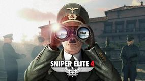 Sniper Elite 4 - zabijmy Hitlera jeszcze raz