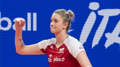 Liga Narodów siatkarek: Tajlandia - Polska [NA ŻYWO]