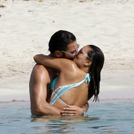 Eva Longoria w bikini. Ależ ona ma ciało!