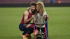 Shakira: Pique jest prawdziwym mężczyzną