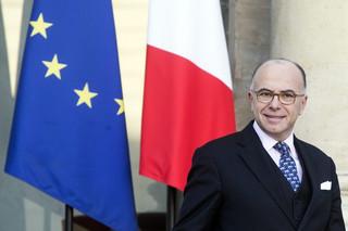 Bernard Cazeneuve nowym premierem Francji
