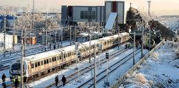 Katastrofa pociągu. 9 osób nie żyje. Ok. 50 rannych