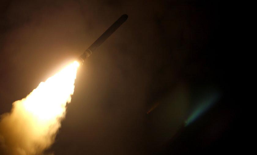 Znów gorąco w Syrii. Ataki rakietowe na bazy wojskowe