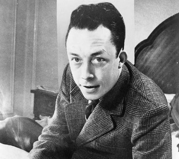 Dżumą dla Alberta Camusa było wszystko to, co stanowiło ucieczkę od prymarnych zasad człowieczeństwa. Fot. By Photograph by United Press International [Public domain], via Wikimedia Commons