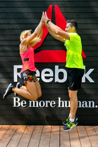 31b31ae7 ... Bartka Lipkę – CrossFit oraz partnerów Reebok: Les Mills – Bodypump,  Academia Gorila – Muay Thai i boks, Spartan Race – trening przygotowujący  do biegów ...