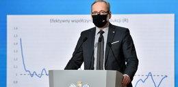 Dla kogo Polska zamknie granice? Minister zapowiada nowe obostrzenia