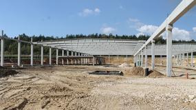 Świętokrzyskie: Firma Dafi buduje nową halę produkcyjną. Będzie praca dla ponad 100 osób