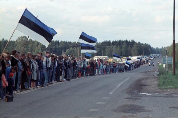Baltički put