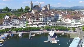 Szwajcarzy nie chcą polskiego muzeum w Rapperswil