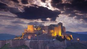 Nawiedzony hotel w średniowiecznym zamku w katalońskiej Cardonie