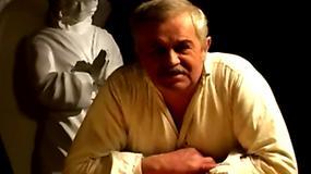 """Marian Dziędziel i Maciej Stuhr o """"Winie truskawkowym"""""""