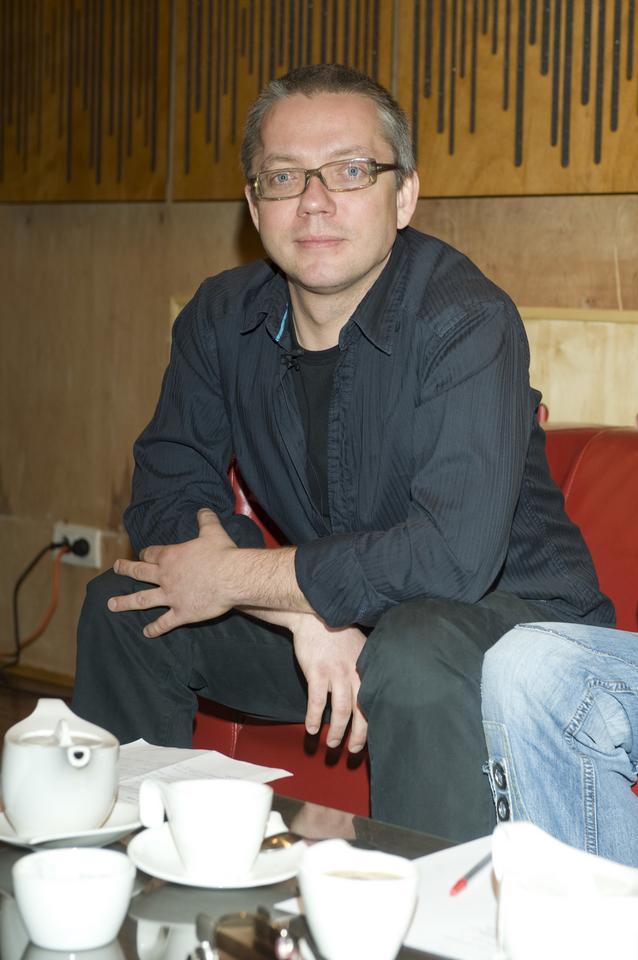 Jacek Łągwa