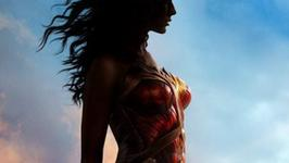 """Wonder Woman"": Gal Gadot na nowym plakacie filmu"