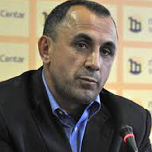 Zoran Ćendić
