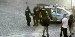 Zaskakujące słowa policjantów po śmierci Igora S.