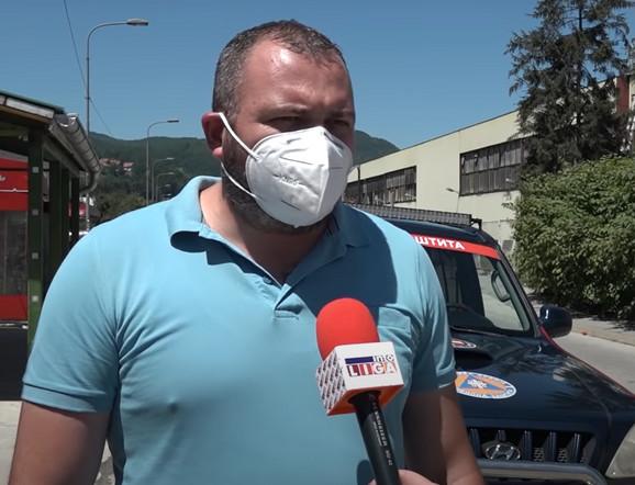 Momčilo Mitrović