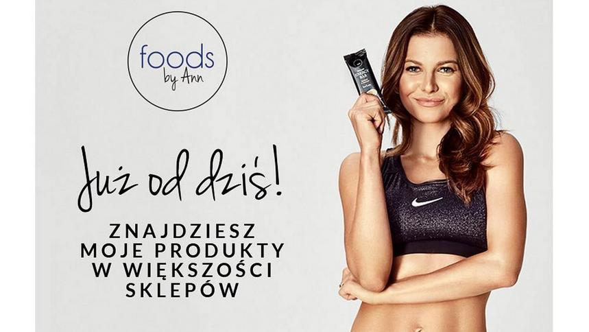 Lidl Sprzedaje Batony Anny Lewandowskiej Foods By Ann Jaka Cena