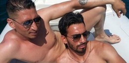 Włoska mafia na Facebooku! Don Palazzotto chwali się bogactwem