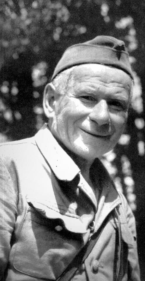 Jan Potoka, 1965 rok