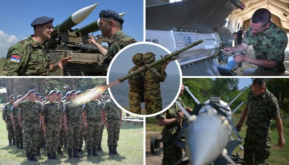 Danas počinju prve zajedničke vežbe Rusije i Srbije iz protivvazdušne odbrane