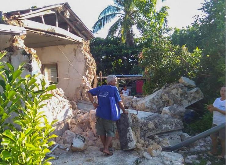 Zemljotres Filipini ap