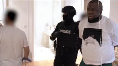 Hushpuppi agrees to plead guilty and could spend 20 years in jail