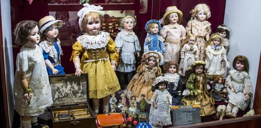 Muzeum Zabawek zaprasza! Przenieś się do beztroskich lat dzieciństwa