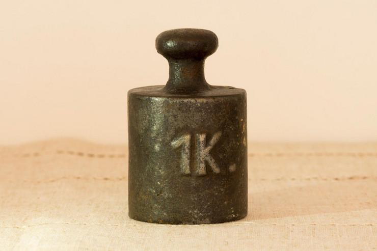 kilogram teg